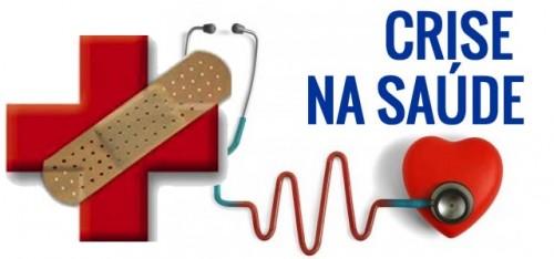 Saúde em Crise
