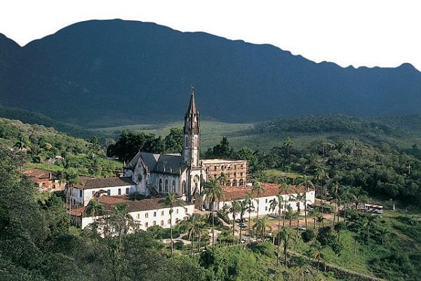 Santuario Caraca