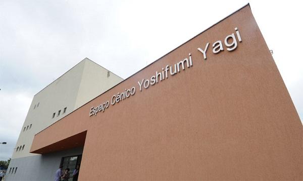 Yoshifumi Yagi
