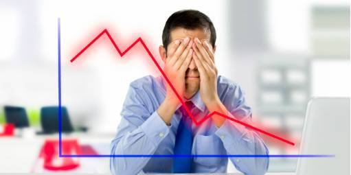 Crise - Dividas de empreendedores