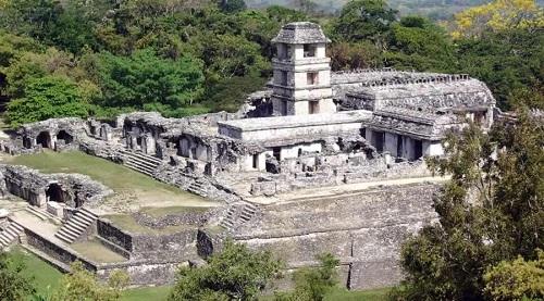 Maias Cancún