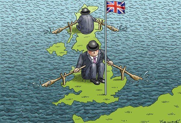 #BrExit - O que significará o Brexit