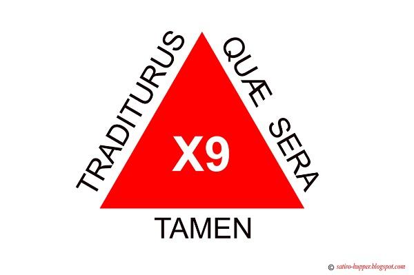 X9 - Delação Premiada