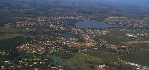 LagoaSanta - MG