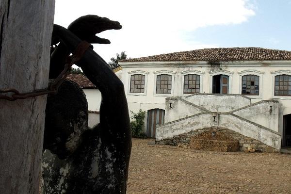 Museu do Escravo - Belo Vale
