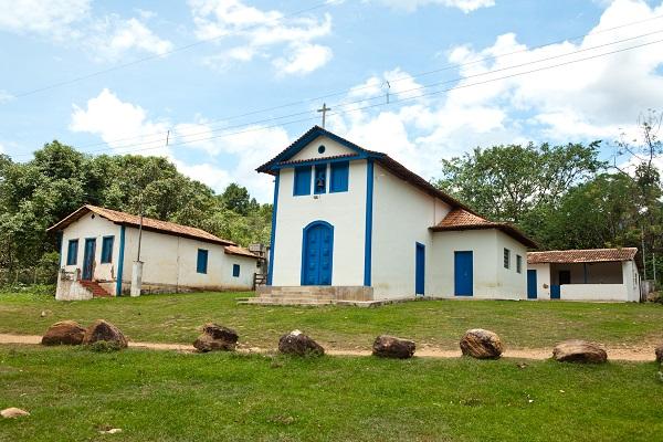 São José da Serra -Jabó