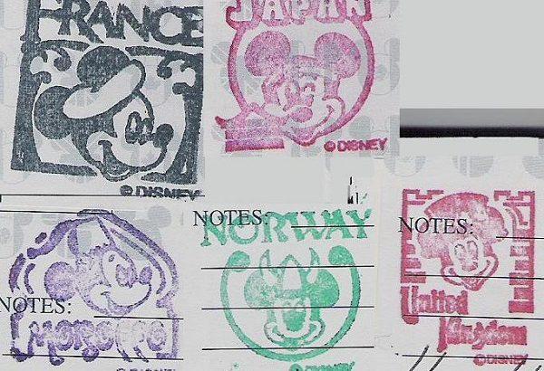 Passaporte Orelhudo