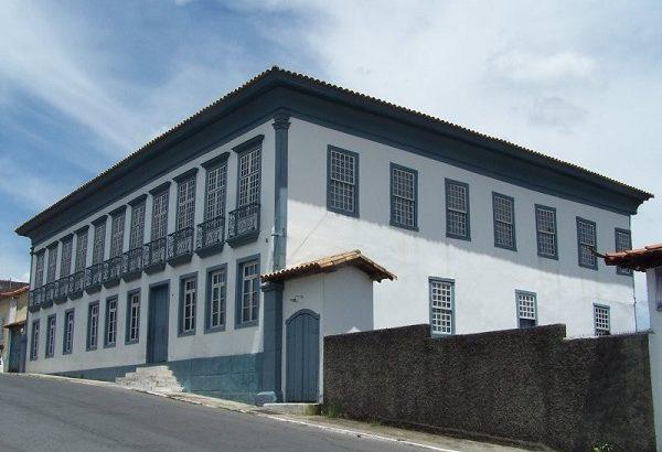 Solar da Baronesa -Santa Luzia