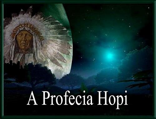 Profecia Hopi