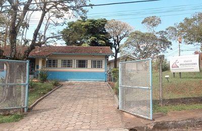 Colégio Arquidiocesano - Antônio Pereira