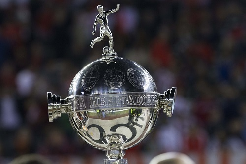 Taça Libertadores da América