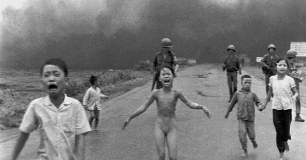 Horrores de uma Guerra