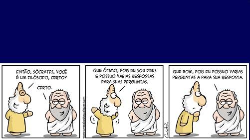 Pensamento X Dogma