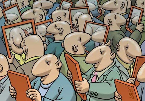 Individualismo x Profissionalismo