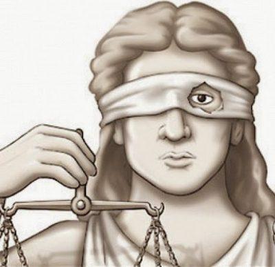 Justiça de Rábula Concursado