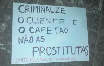 Dia da Prostituta