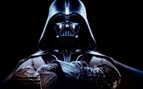 Lado Negro e Darth Vader