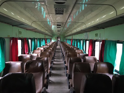 Trem Rio Minas - Amigos do Trem