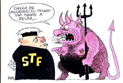 STF Teratológico