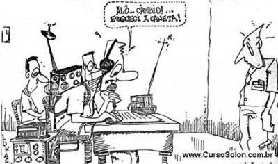Professores da Fraude