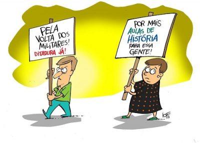 Regime Militar - Iotti