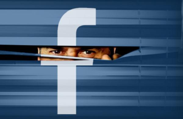 Facebook - Política de Privacidade - #SQN