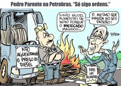 Refinaria - Pedro Parente