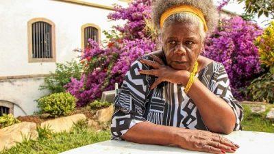 Conceição Evaristo - Mulher Negra
