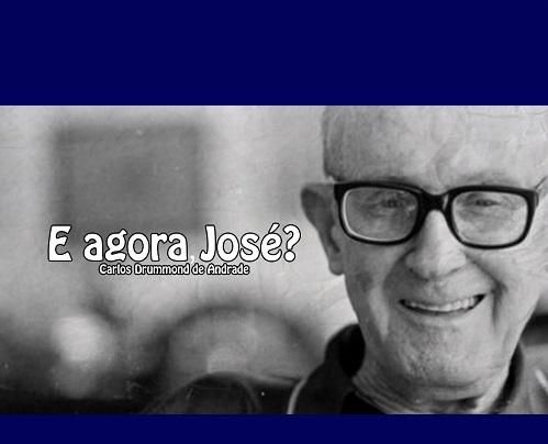 E agora, José ?
