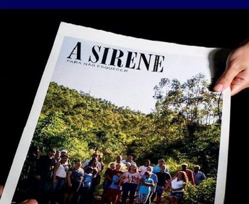 Jornal A Sirene