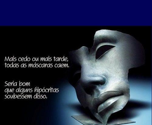 Máscaras - Príncipe Azul