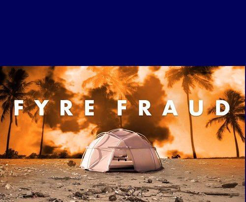 Fyre Festival - Fraude - Documentário