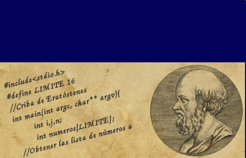 Números Primos - Criba de Eratóstenes