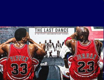 Arremesso Final - Chicago Bulls