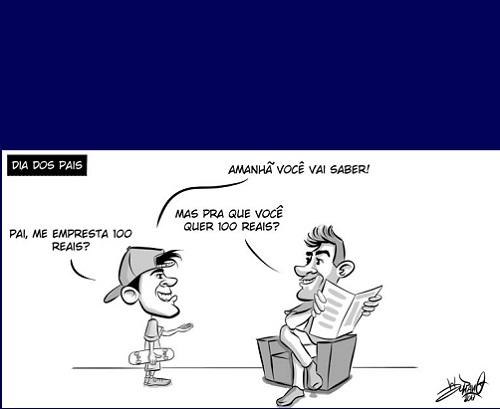 Dia dos Pais - Wale.Com.br