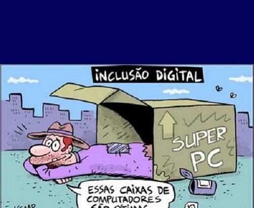 Maldita Inclusão Digital - Kemp