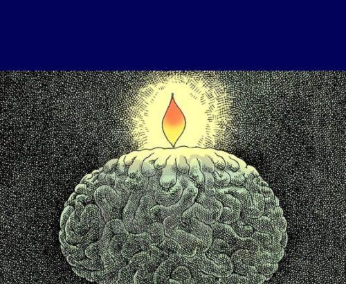 Apagão Mental - Matéria Incógnita
