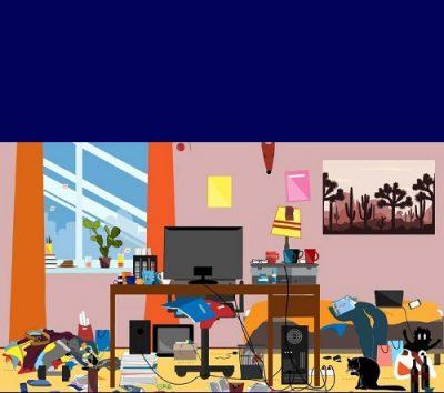 Home Office - Jornal Tornado (POR)