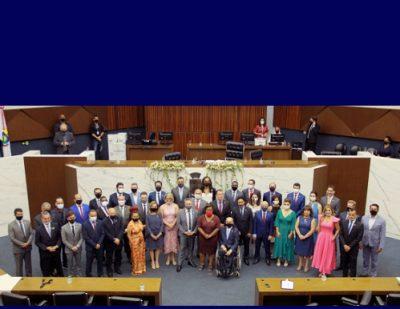 Legislativo Municipal - CMBH