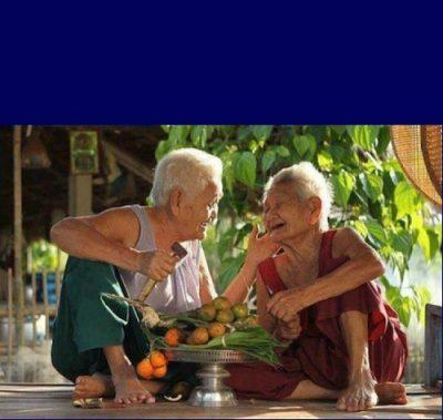 Okinawa Ancianos - Correo Del Sol