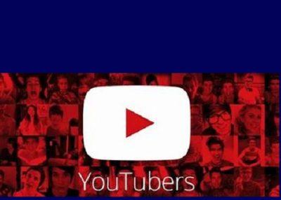 Camila Loures - Profissão Youtuber