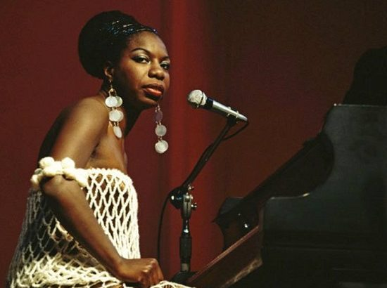 Vozes Femininas - Nina Simone