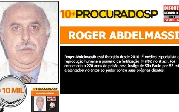 Roger Abdel