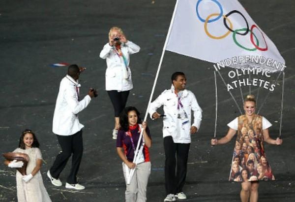 Refugiados Olímpicos