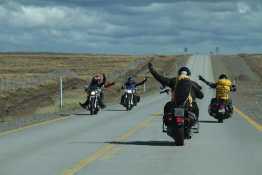 Dia do Motociclista - 27 de julho