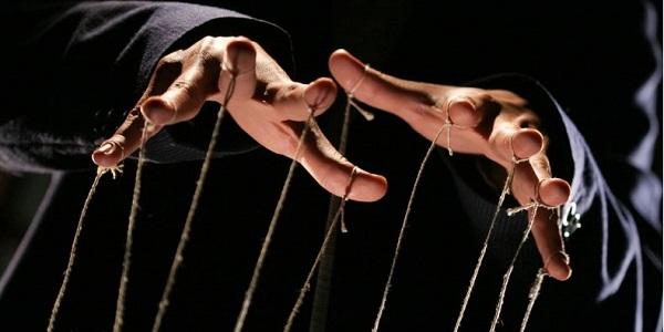 Truques Maquiavélicos - Manipulação Individual