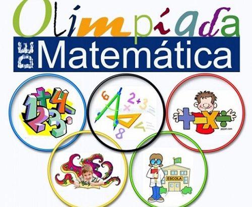 Olimpíada de Matemática