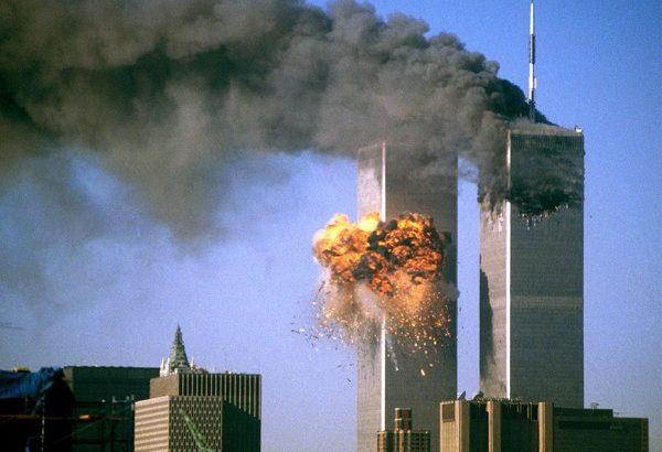 11 de setembro - 15anos