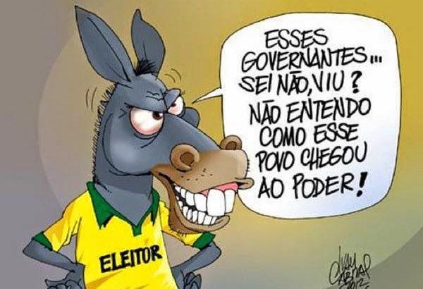 Eleitor Reformista