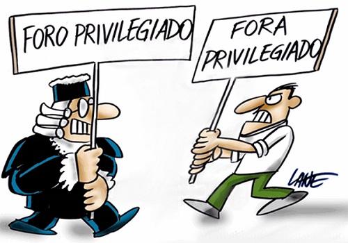 Foro Privilegiado